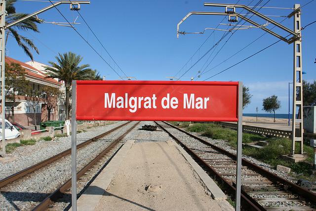Мальграт-де-Мар, Испания