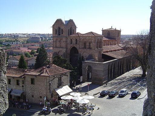 базилика Сан-Висента