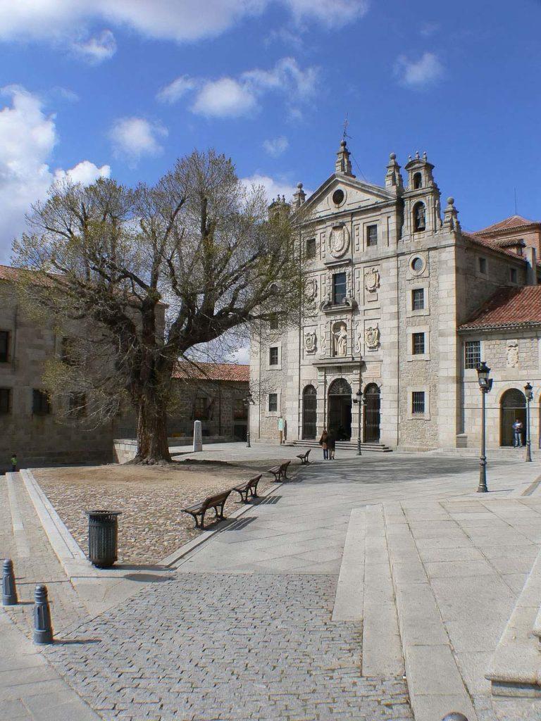 монастырь св. Иосифа