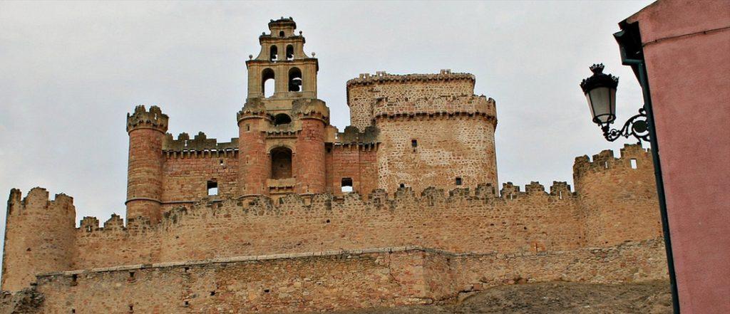 Замок Сан-Мигель, Тенерифе