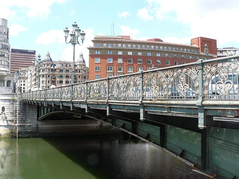 Мост Сити Холл