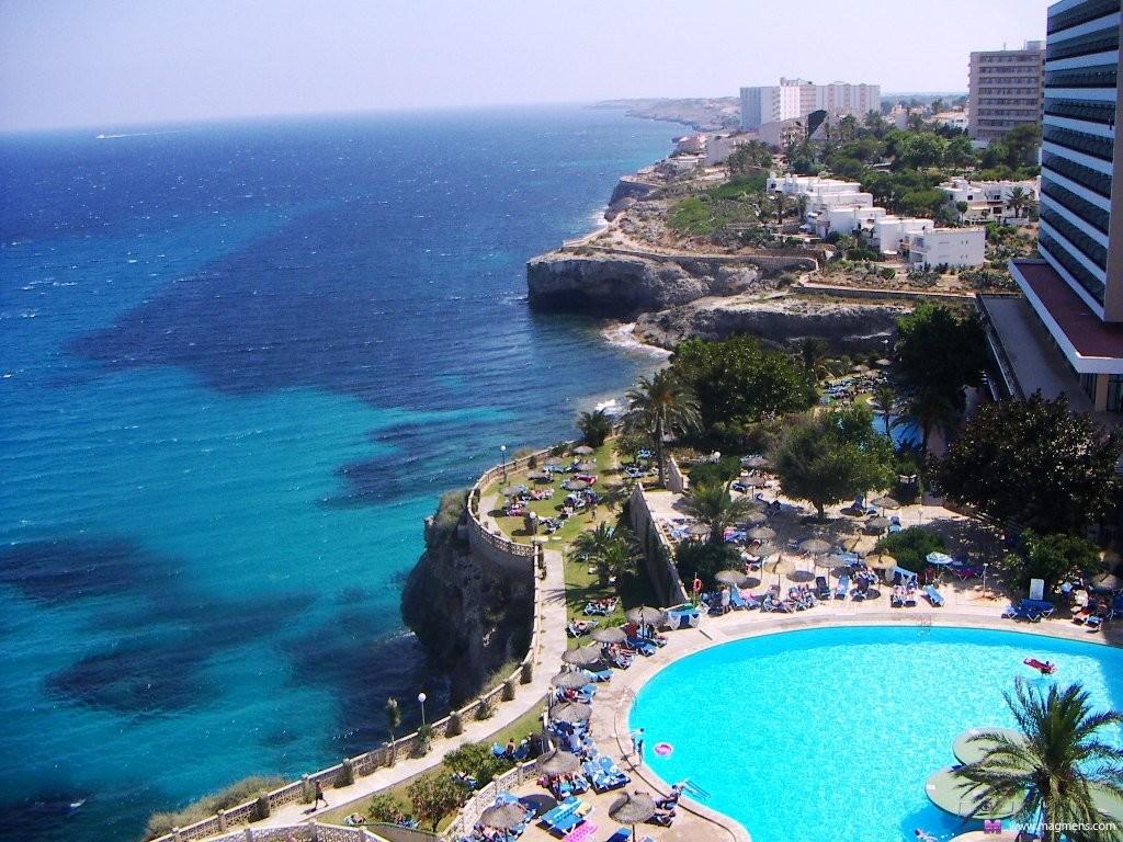 Прибрежные отели