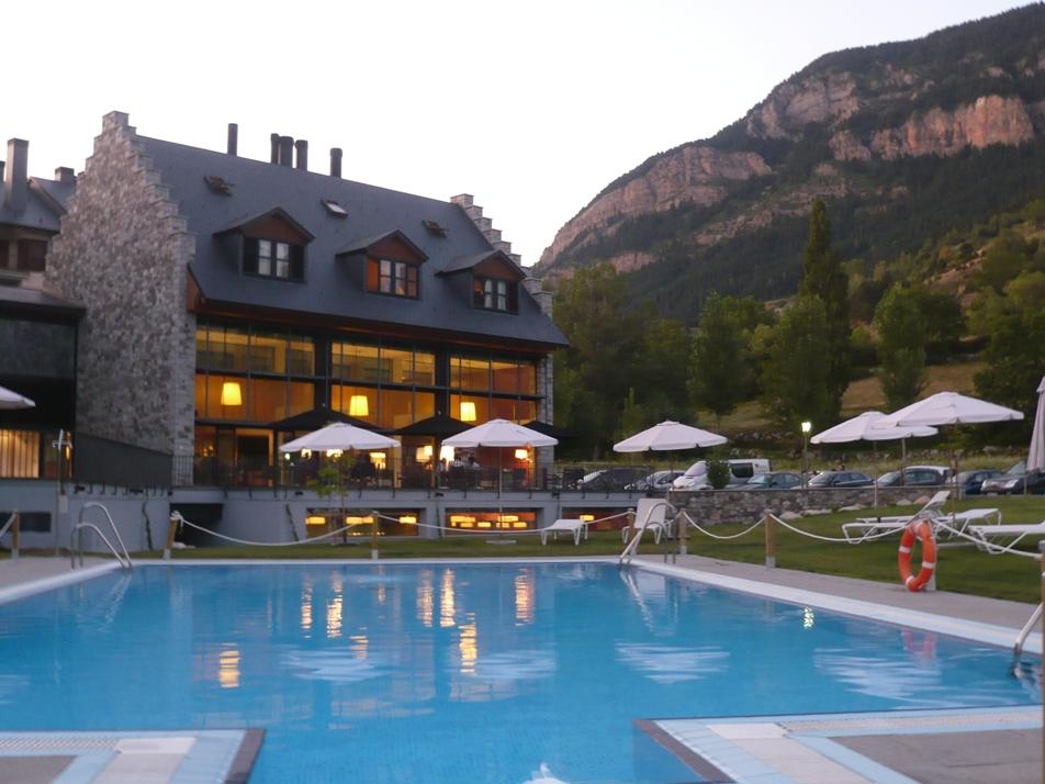 Спа-отель