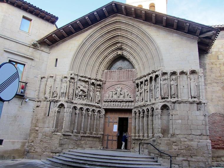 церковь-крепость Святого Николая