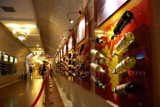 Музей виноделия