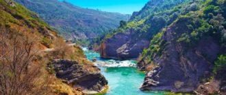 Арагонские Пиренеи