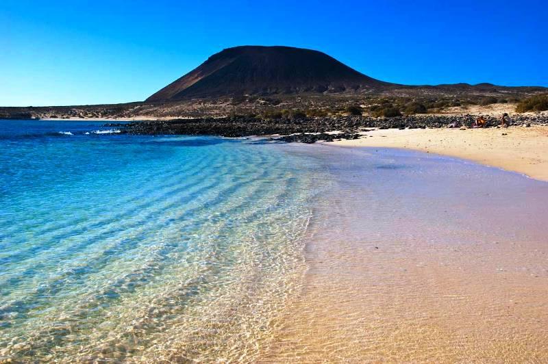 замечательный курортный остров