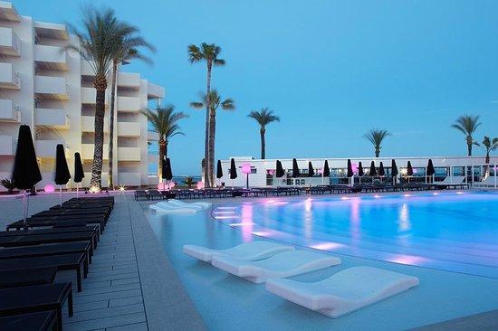 Лучшие отели Ибицы