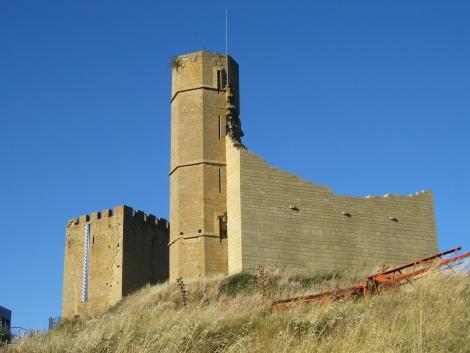 замок Сибирана