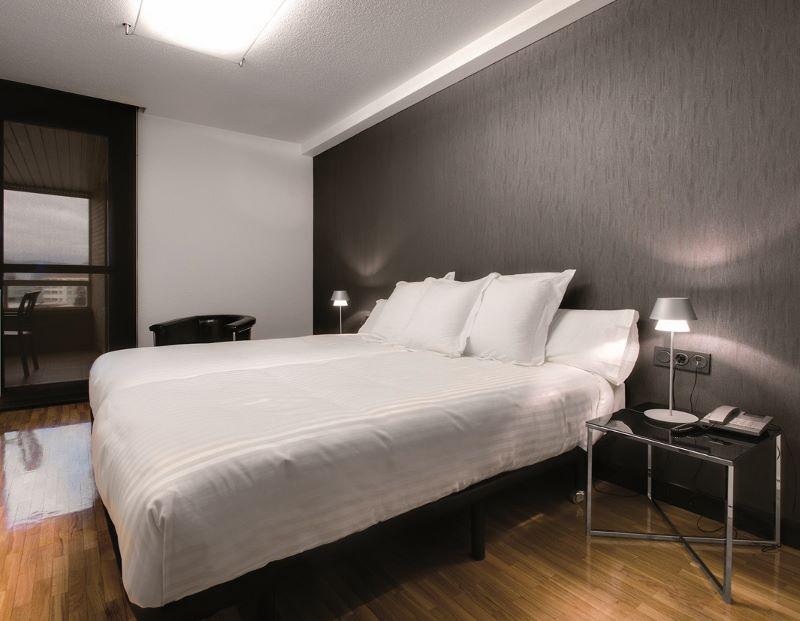 Апартаменты отеля