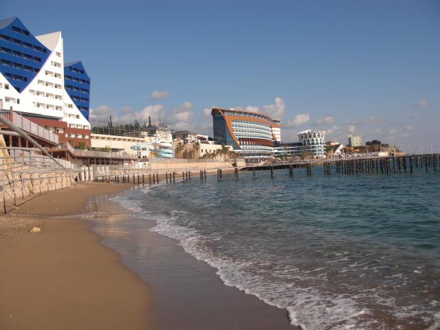 Пляжи Гранады