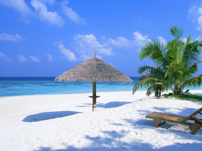 Идеальные пляжи на Канарах