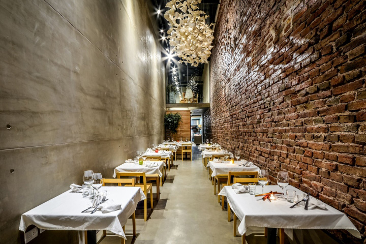 Рестораны Кордовы