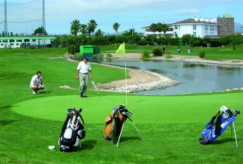 Golf Cambrils