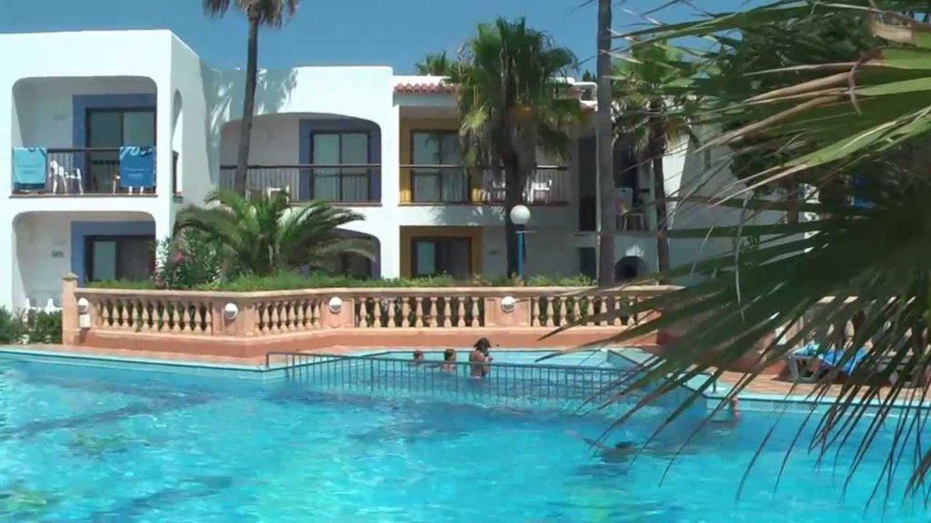 Роскошные отели острова
