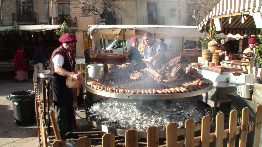 Зимний фестиваль