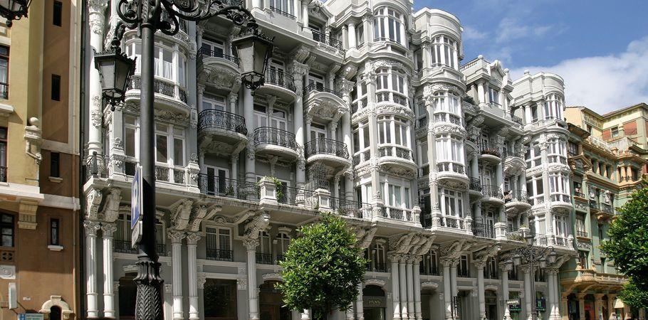 Отель Барсело