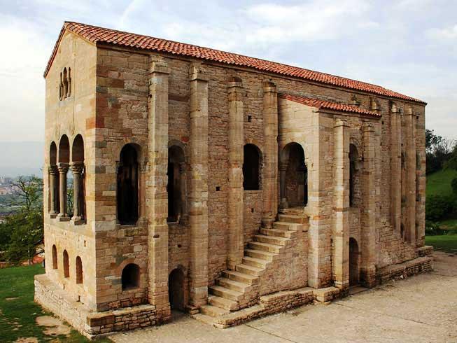 Церкви Овьедо