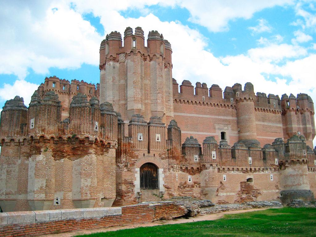Замок Тарифа