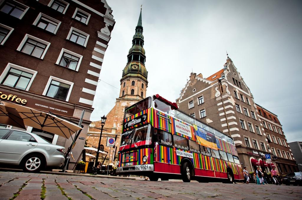 Экскурсионные туры в Европу
