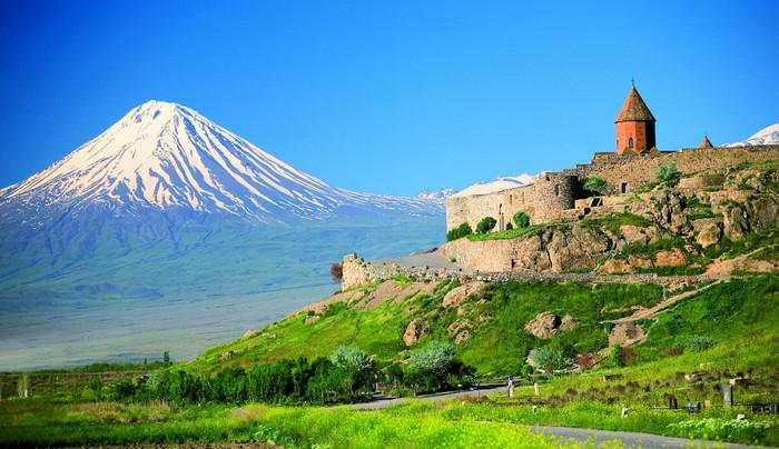 Отдых в Армении без визы