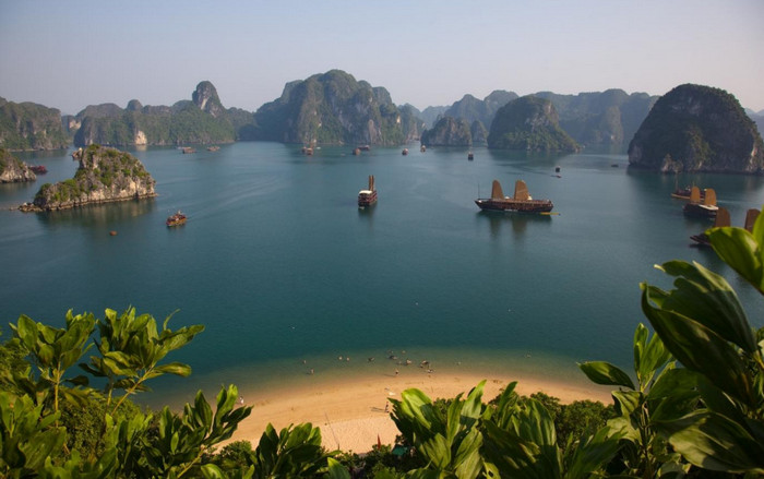Хайфон, Вьетнам