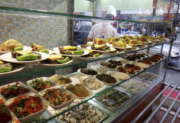 Локанты - традиционные места общественного питания в Турции