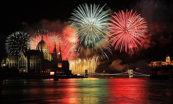 В октябре в мире проводят много разнообразных фестивалей