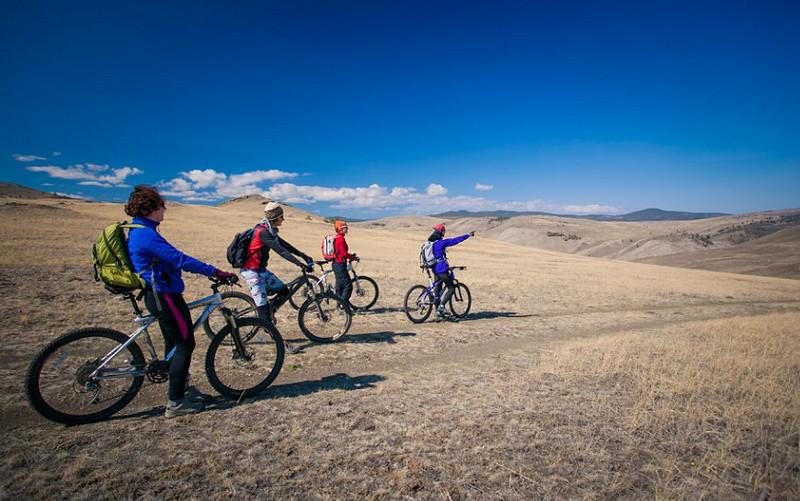 Велотуры Байкала