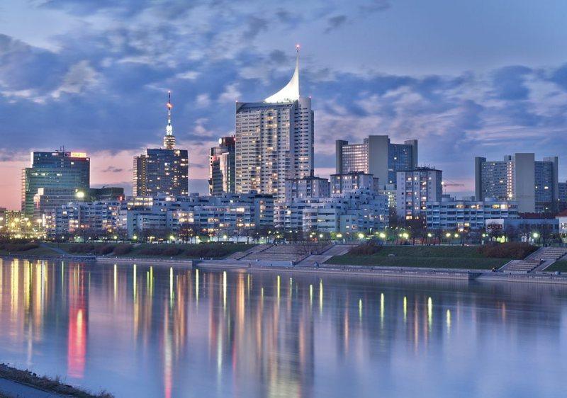 Вена – европейская столица музыки и роскоши