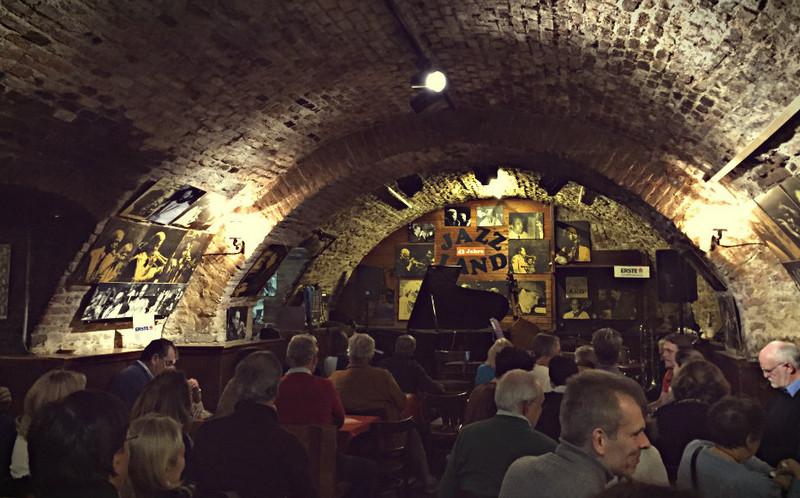 Клуб Jazzland для спокойного отдыха