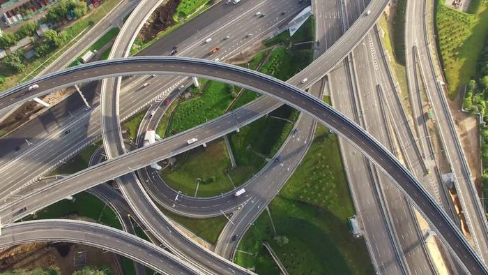 Автомагистрали Москвы