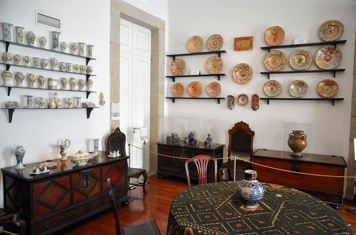 Дом-музей Унамуно