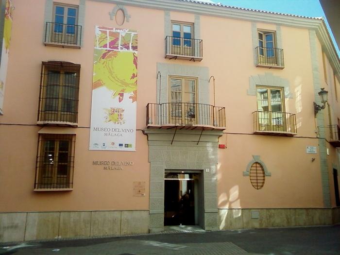 Музей вина Museo del Vino Malaga