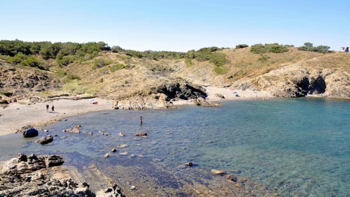 Пляж Салкуэрия Гран