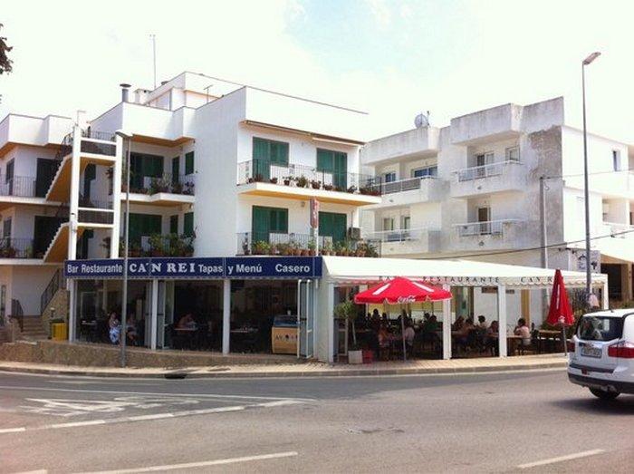 Ресторан Ca'n Rei