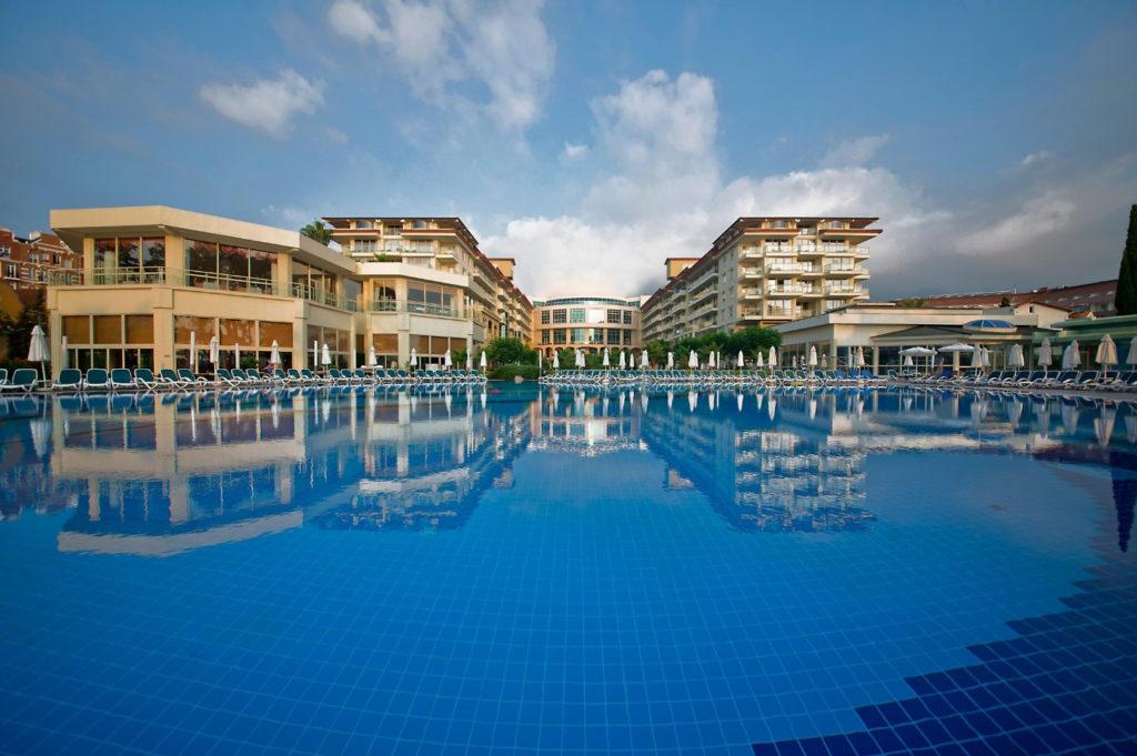 Отель Barut Kemer Resort Турция