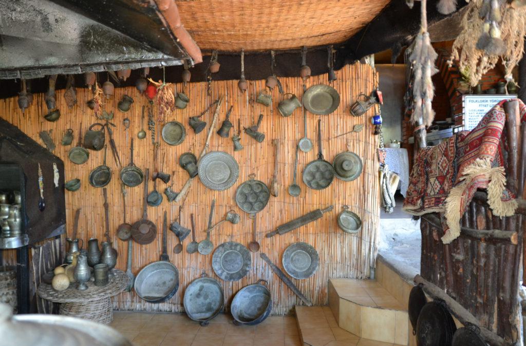 Этнографический парк «Йорук»