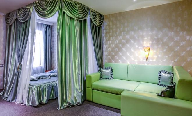 Гостиница «Ансамбль на Невском»