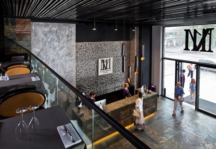 """Дизайн-отель """"11 Mirrors"""""""