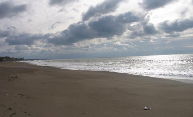 Пляж «Синоп»