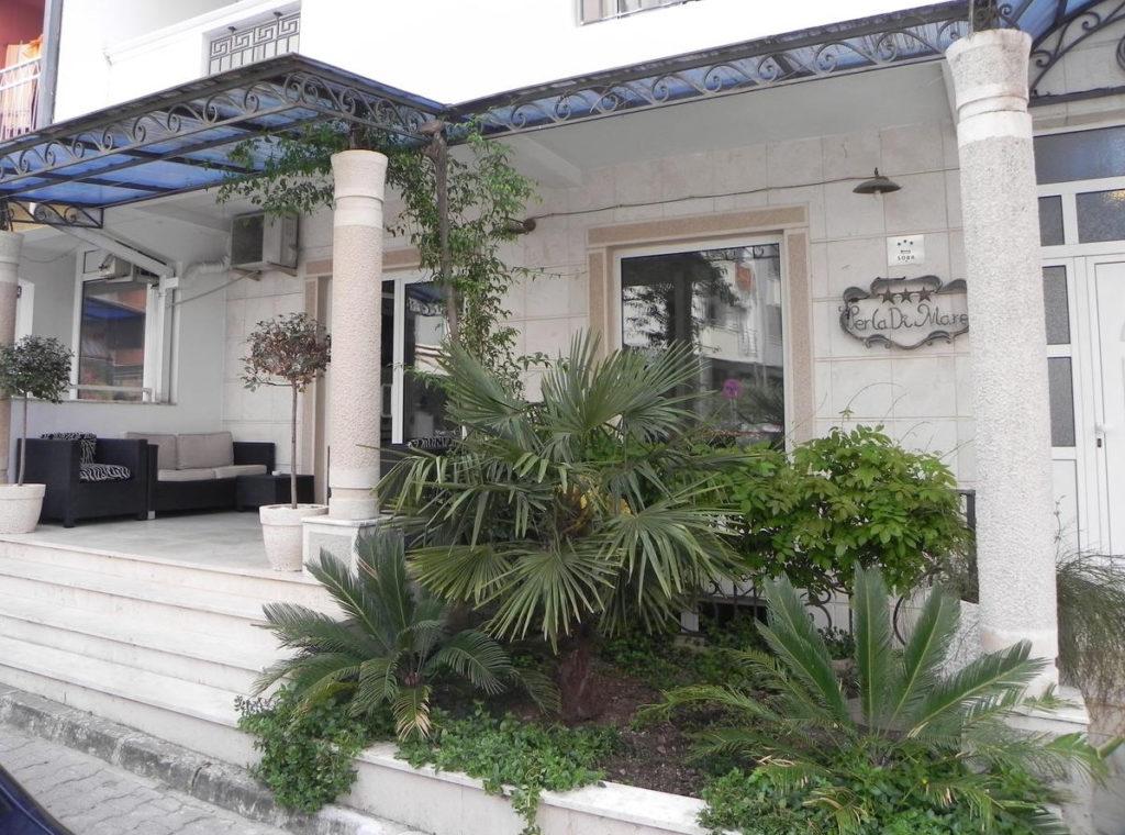 Villa Perla DiMare