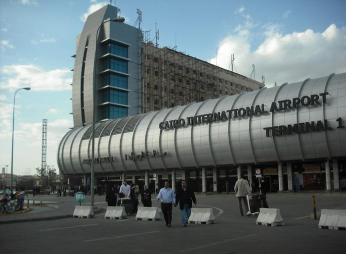 Аеропорт а КаиреАеропорт а Каире