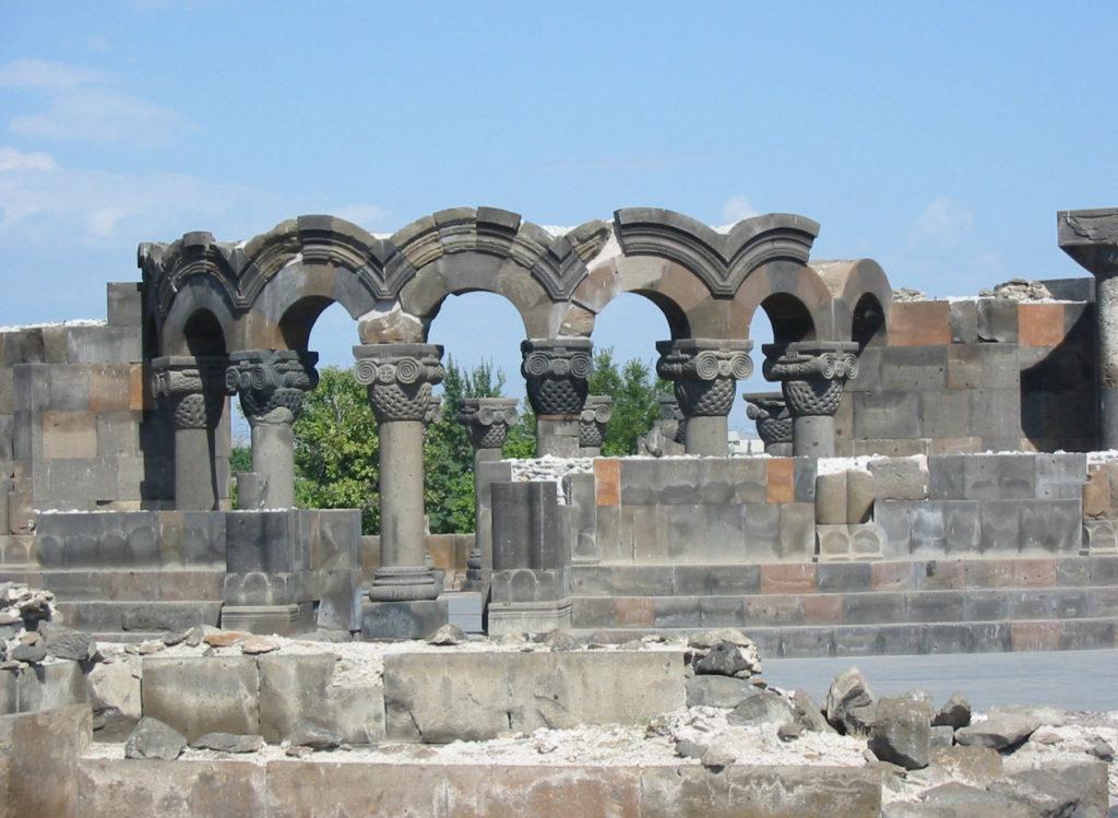 Арташат, Армения