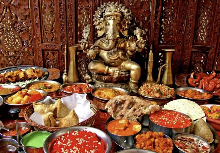 Блюда шри-ланкийской кухни