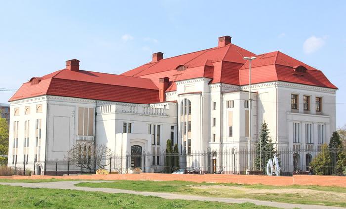 Историко-художественный музей в Калининграде