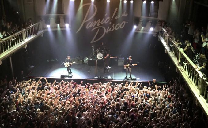Клуб Paradiso