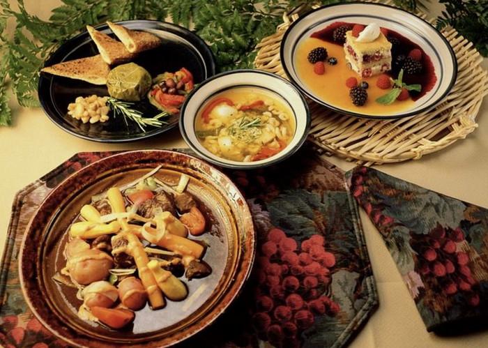 Кубинская кухня