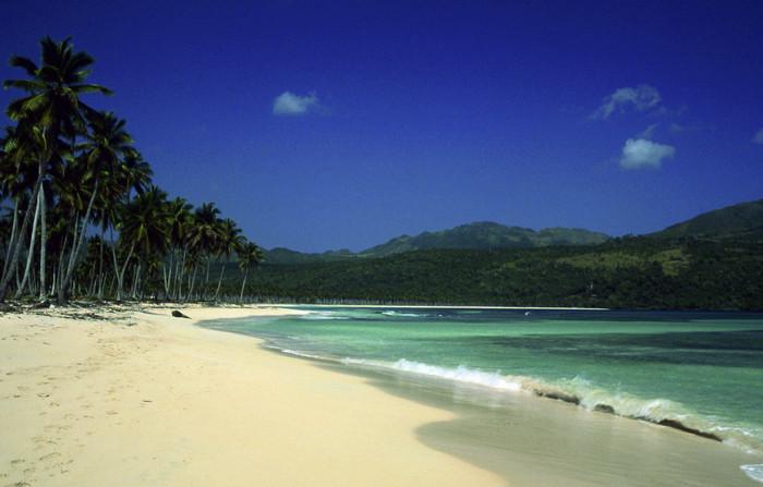 Кубинский остров Кайо Гильермо