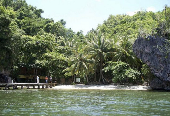 Лос-Гаитисес
